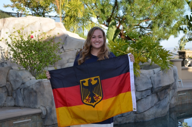 Sister Brooke Lauren Smith~ Called to serve in the Alpine German-Speaking Mission