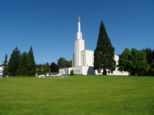 The Beautiful Bern Temple in Switzerland!  Such an amazingly beautiful place!